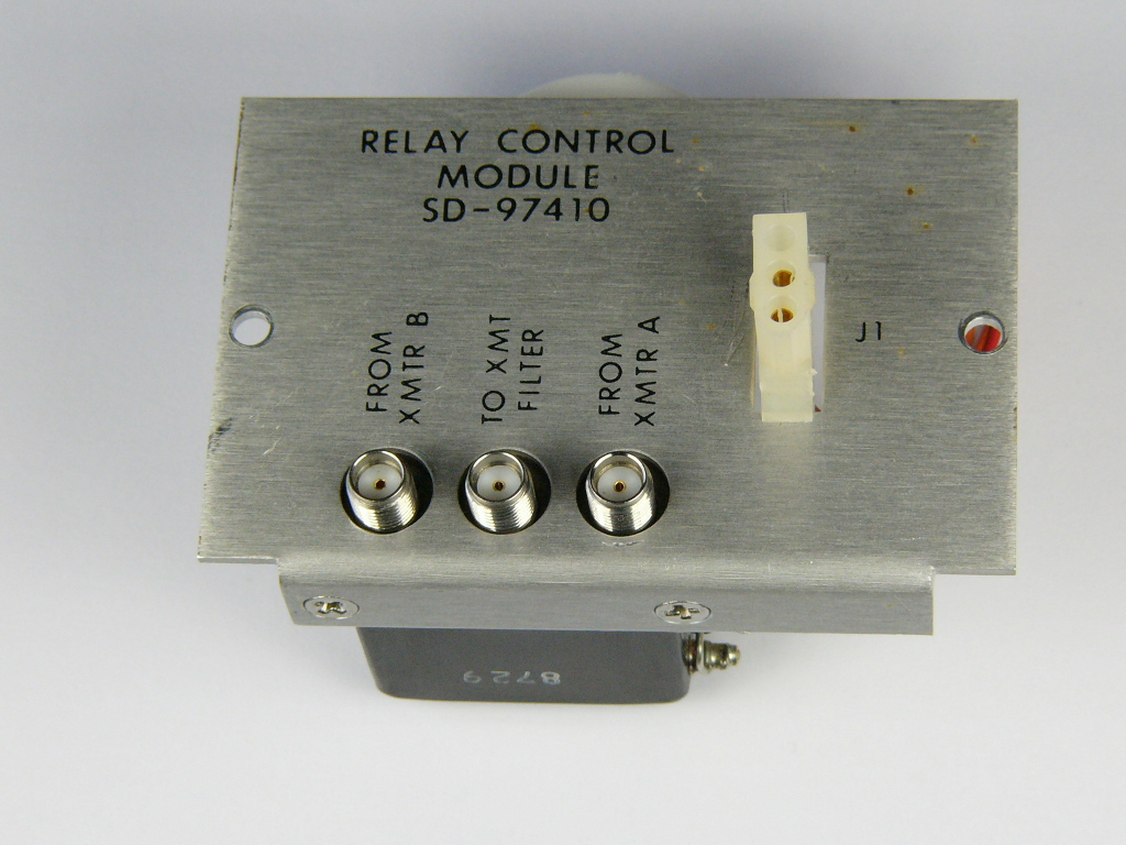 2304 And 3456 Mhz Power Amplifiers